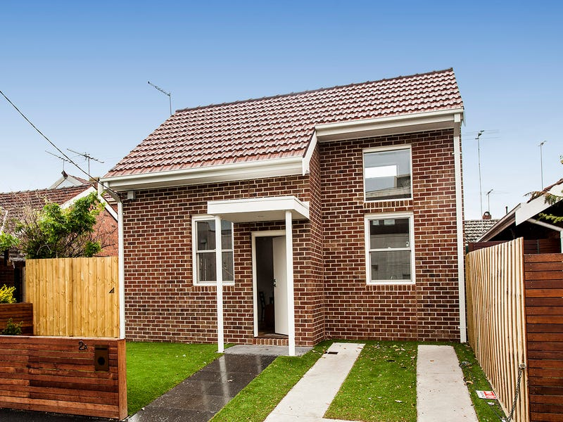 2A Westbank Terrace, Richmond, Vic 3121