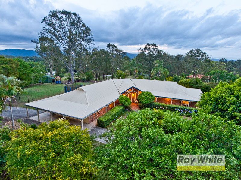 8 Davison Road, Camp Mountain, Qld 4520