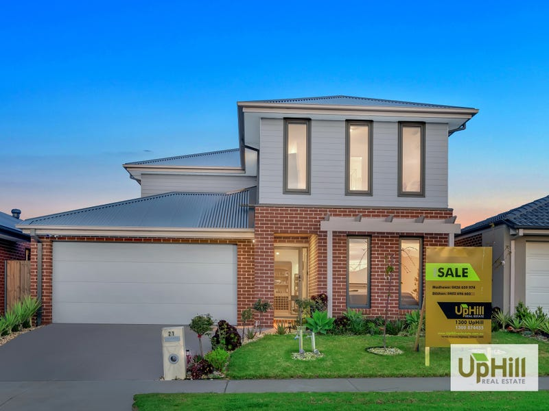 21 Pedro St, Clyde North, Vic 3978