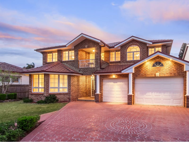 29 Cotswold Road, Strathfield, NSW 2135