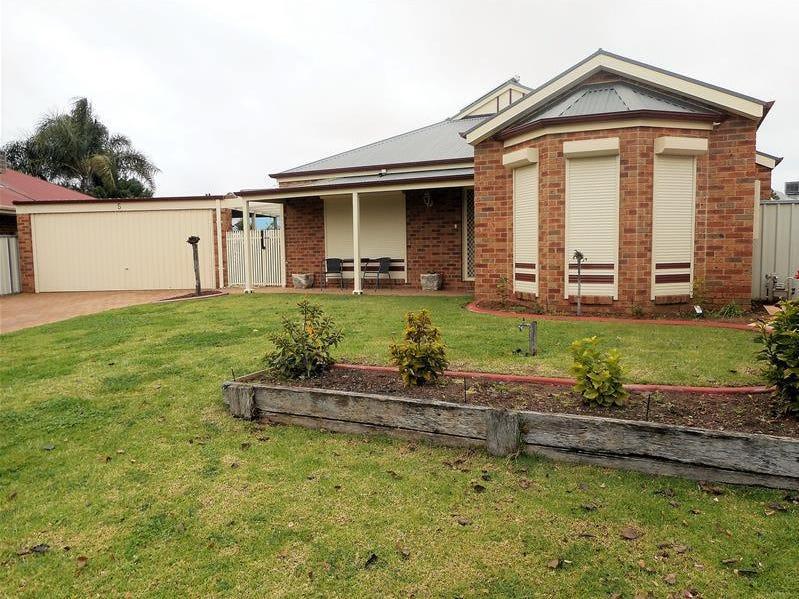 5 Fleetwood Court, Mildura, Vic 3500