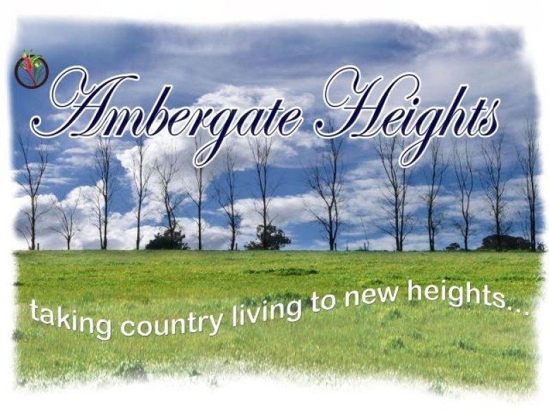 Everlasting Crescent, Ambergate, WA 6280