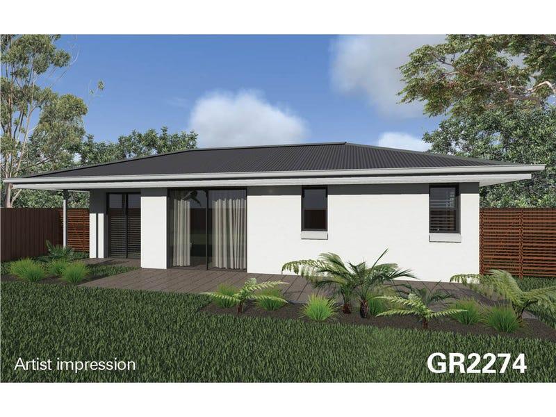 Lot 1521 Yarraman Road, Bonville, NSW 2450