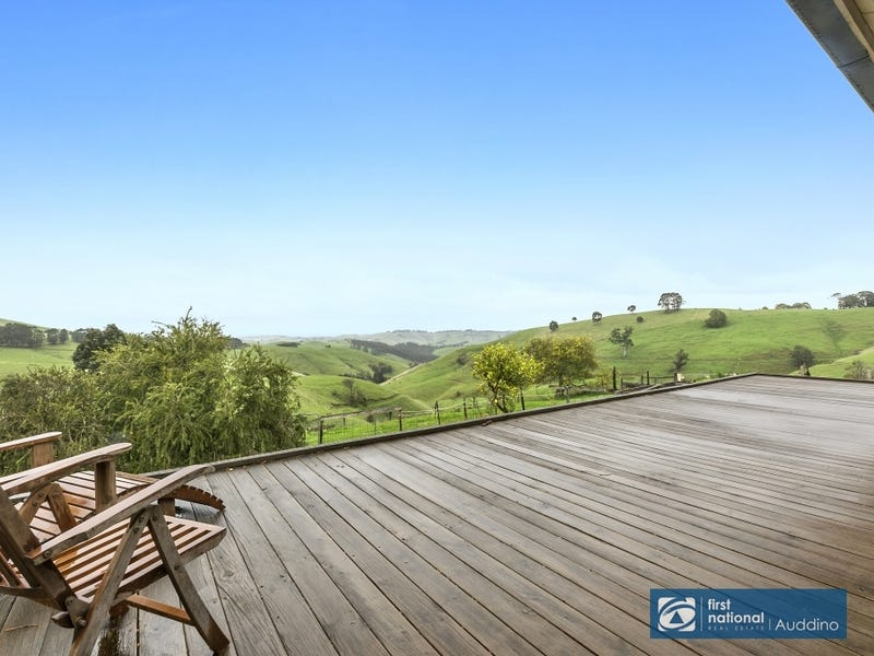 1460 Korumburra Warragul Road, Strzelecki, Vic 3950