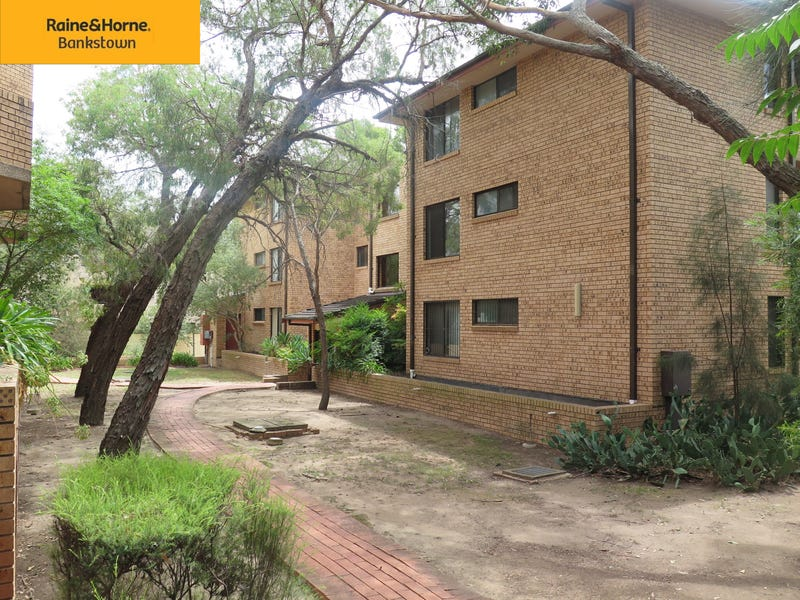 1/1-5 Dudley Avenue, Bankstown, NSW 2200