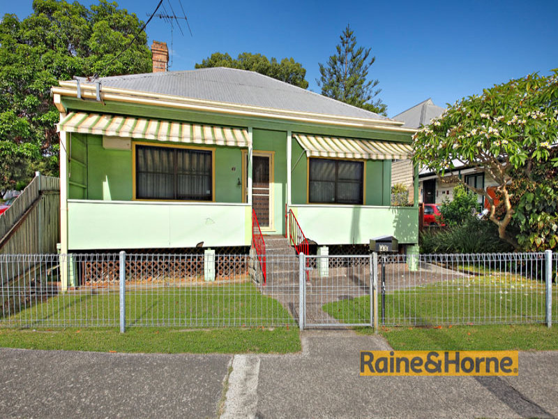 48 George Street, Rockdale, NSW 2216