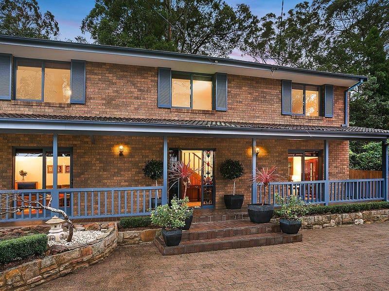 9 Oswald Close, Warrawee, NSW 2074