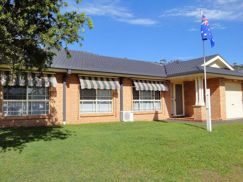 29 Bass Avenue, Laurieton, NSW 2443