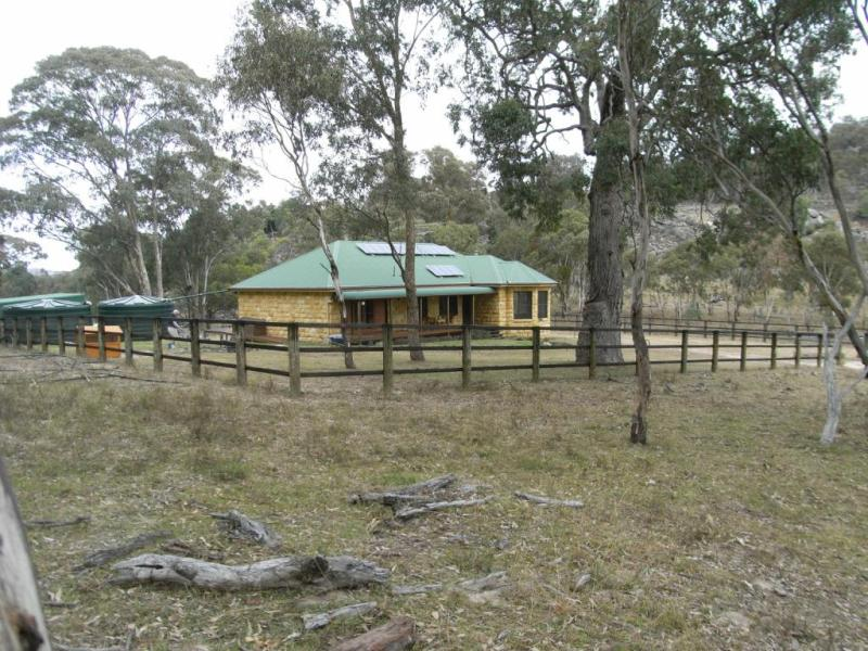 Address available on request, Bendemeer, NSW 2340