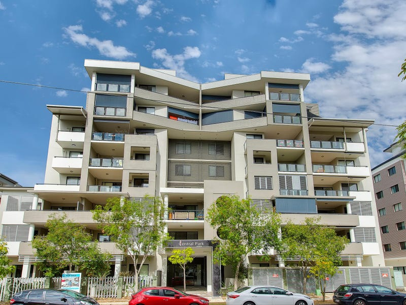 70/41 Playfield Street, Chermside, Qld 4032 - Apartment ...