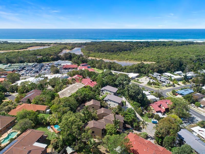 6/4 Durroon court, Ocean Shores, NSW 2483
