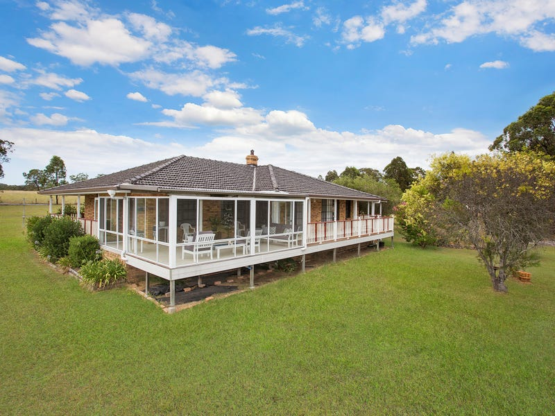 1226 East Seaham Road, Clarence Town, NSW 2321