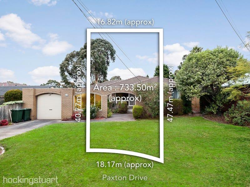 31 Paxton Drive, Glen Waverley, Vic 3150
