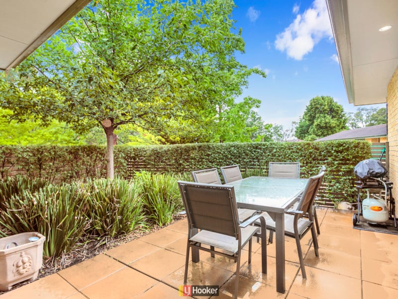 1/11 Mathieson Crescent, Weetangera, ACT 2614