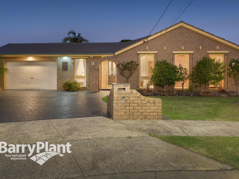 5 Barrington Close, Keysborough, Vic 3173