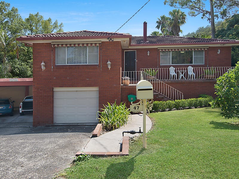 47 Barree Avenue, Narara, NSW 2250