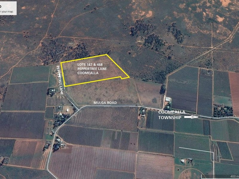 Lot, 167 Peppertree Lane, Coomealla, NSW 2717