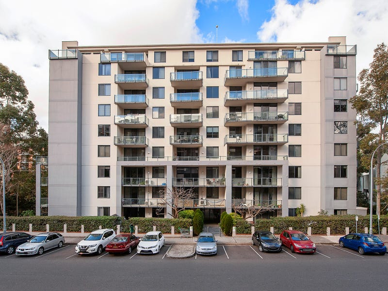 509/2-10 Orara Street, Waitara, NSW 2077 - Apartment for