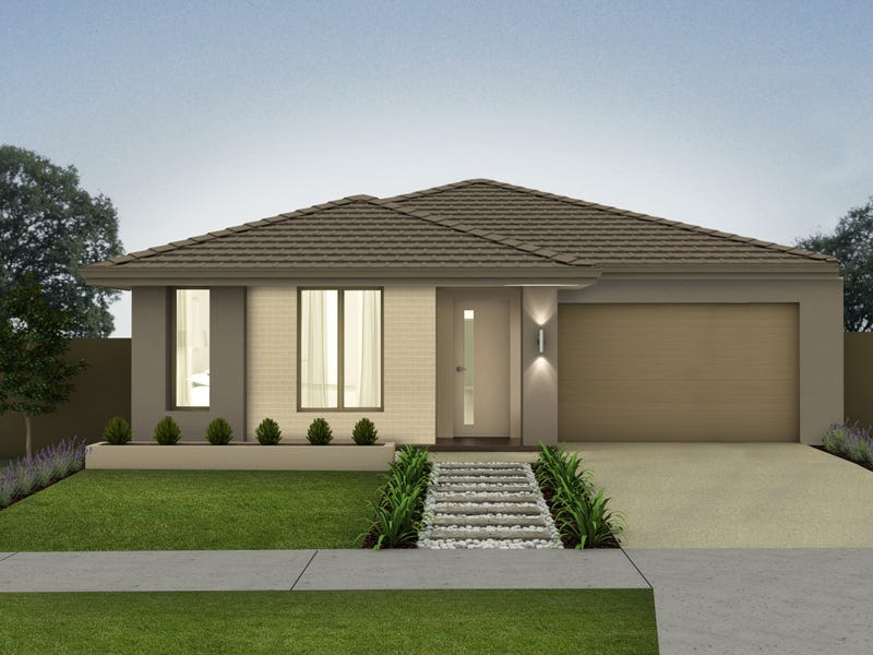 Lot 2430  Explorer Crescent, Diggers Rest, Vic 3427
