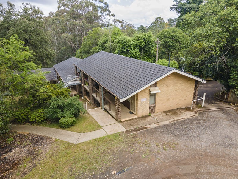 4 David Road, Springwood, NSW 2777