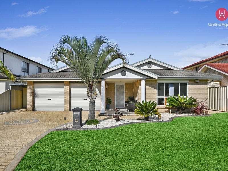 44 Wyattville Drive, West Hoxton, NSW 2171