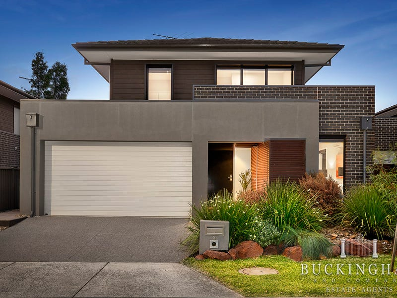 3 Sun Orchid Circuit, St Helena, Vic 3088