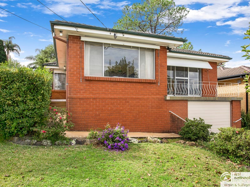 49 Bellotti Ave, Winston Hills, NSW 2153