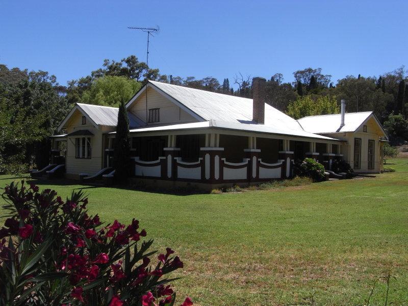 Cainbil, Dunedoo, NSW 2844