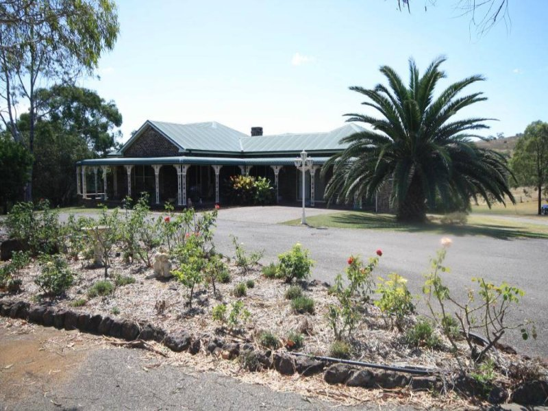 Lot 300 New England Highway, Muswellbrook