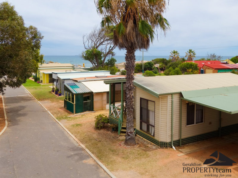 Site 10 Sunset Beach Caravan Park, Sunset Beach, WA 6530