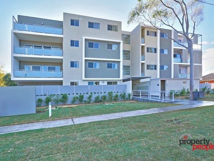 54/31-35 Cumberland Road, Ingleburn, NSW 2565