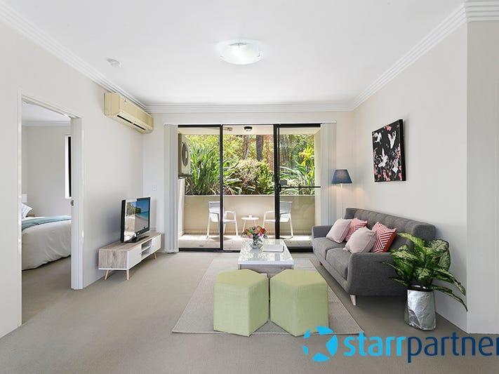 3/18 Brickfield Street, North Parramatta, NSW 2151