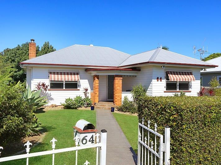 64 Gore Street, Port Macquarie, NSW 2444