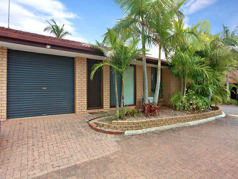 22/13 Cannington Place, Helensvale, Qld 4212