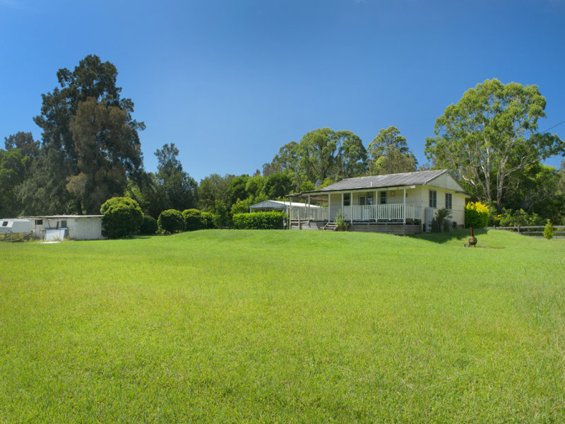 331 Rawdon Island Road, Sancrox, NSW 2446