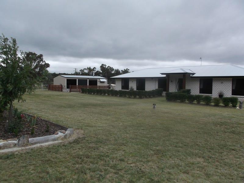 980 Texas Road, Broadwater