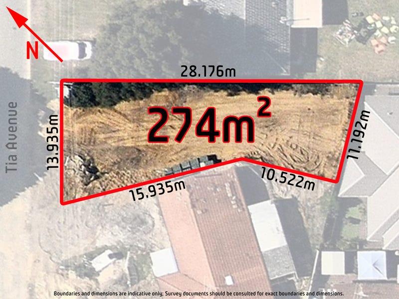 Proposed Lot Lot 3, 29 Tia Avenue, High Wycombe, WA 6057