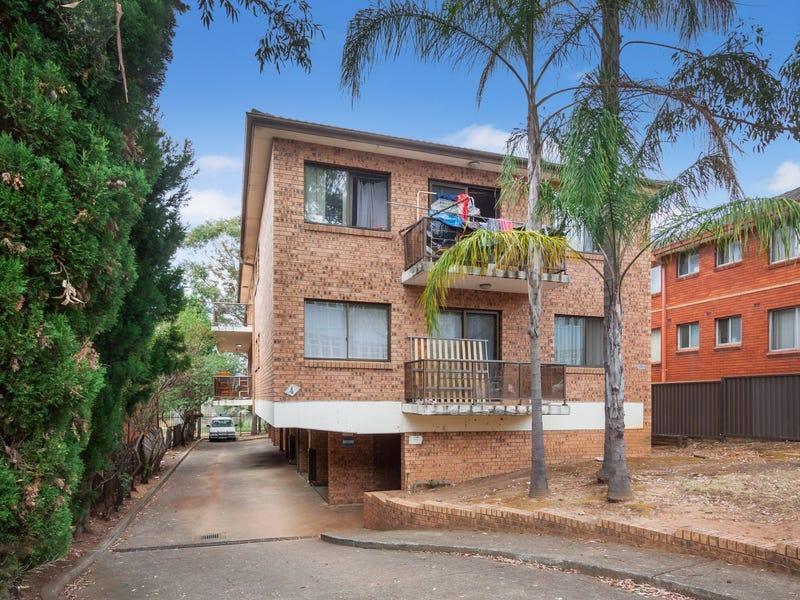 6/4 Maud Street, Granville, NSW 2142