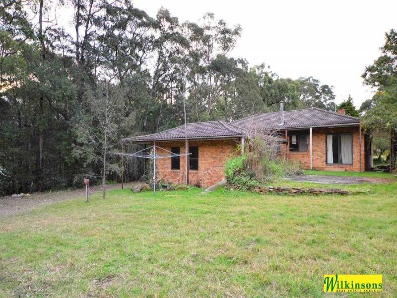 Address available on request, Blaxlands Ridge, NSW 2758