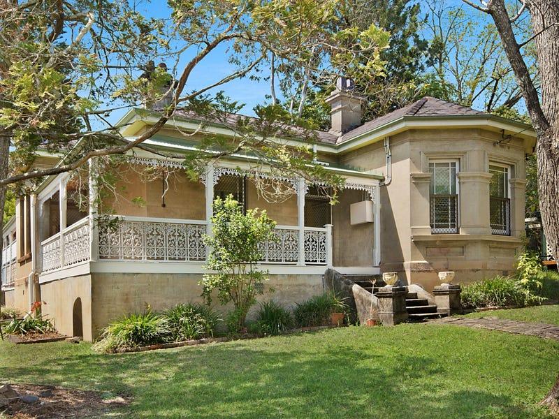 42 Cathcart Street, Girards Hill, NSW 2480