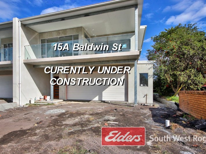 15A Baldwin St, South West Rocks, NSW 2431