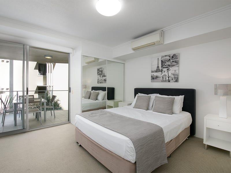 33/62 Cordelia Street, South Brisbane, Qld 4101
