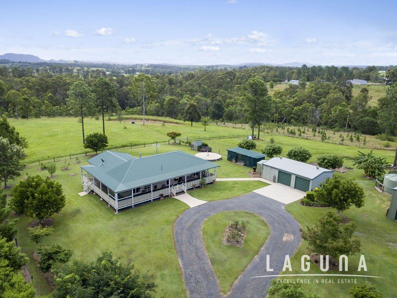 13 Kiaka Road, Lagoon Pocket, Qld 4570