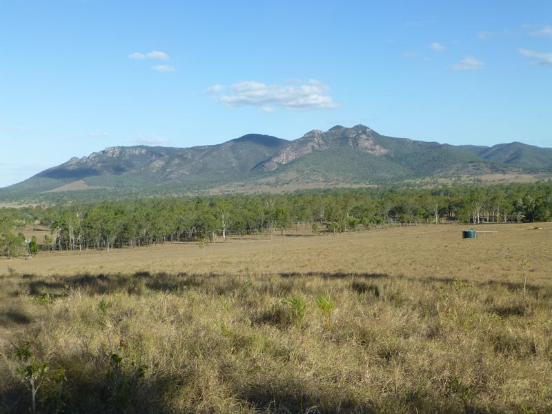 69 & 76, MT HASTINGS CREEK ROAD, Biggenden, Qld 4621