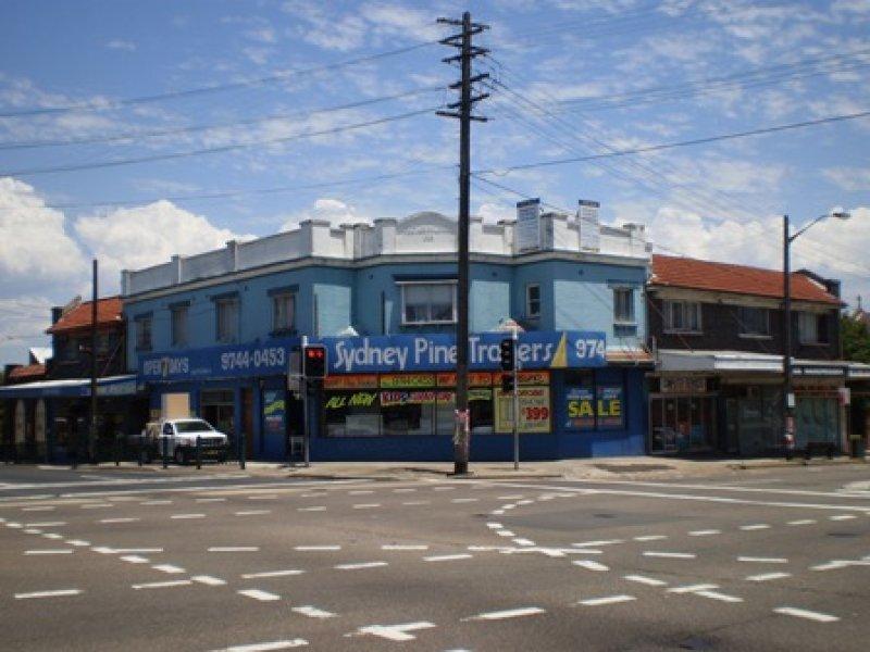 1-3 Burwood Road, Burwood Heights, NSW 2136
