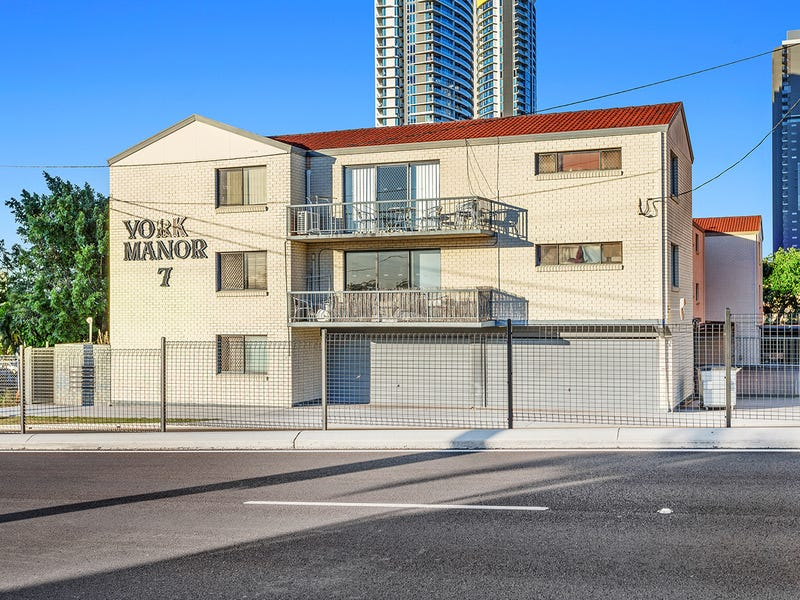 3/5-7 High Street, Southport, Qld 4215