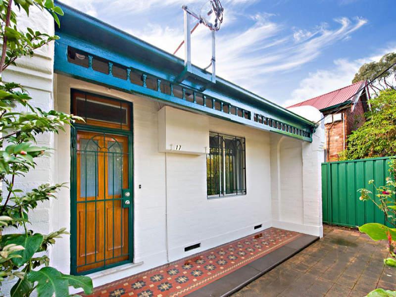 17 Sutherland Street, St Peters, NSW 2044