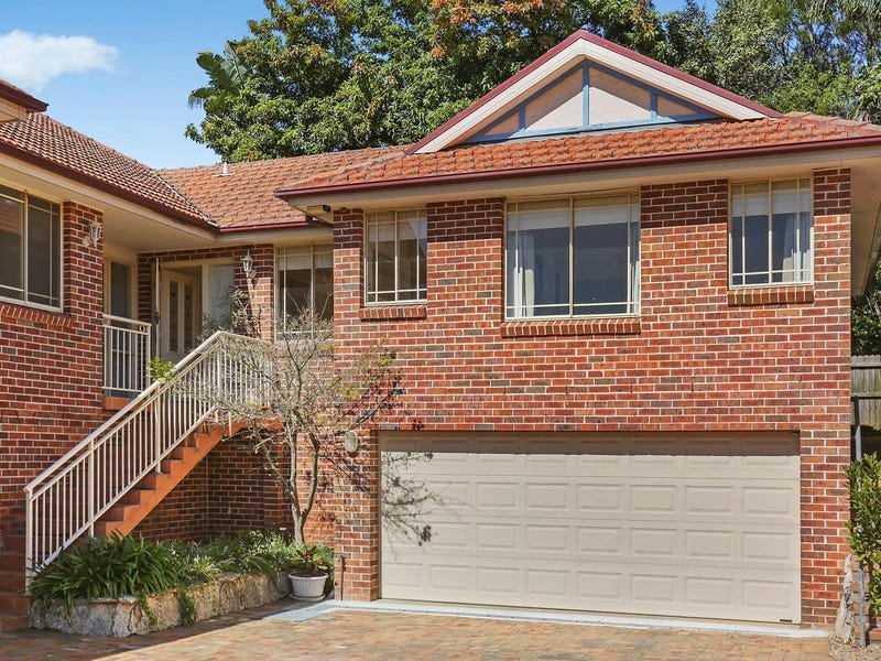 3/2A Hillside Crescent, Epping, NSW 2121