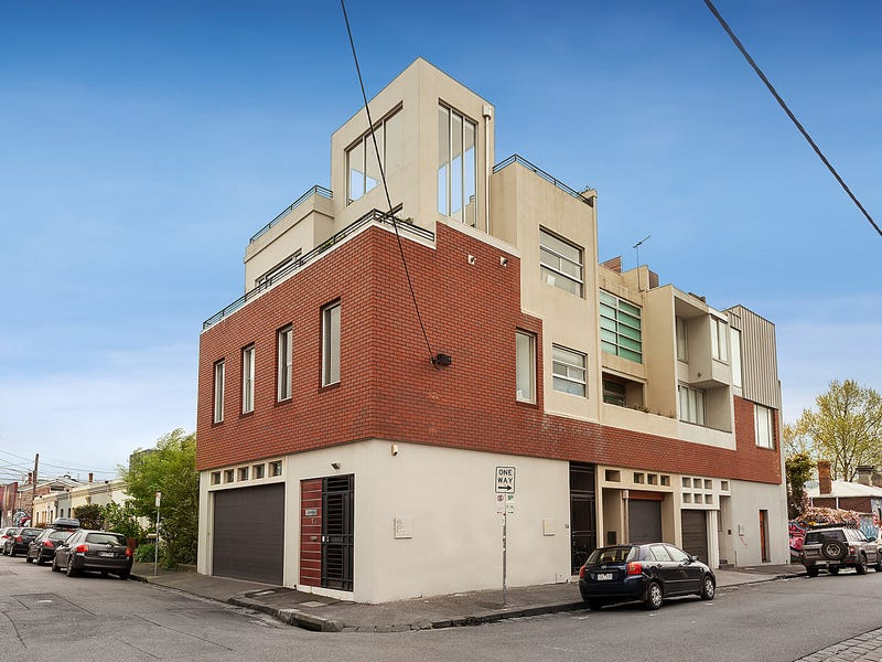 327A Young Street, Fitzroy, Vic 3065