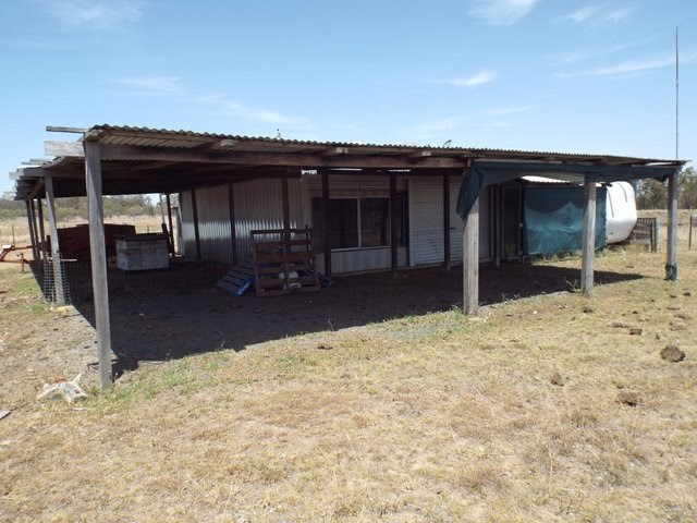 297 McPhee Road, Durong, Qld 4610